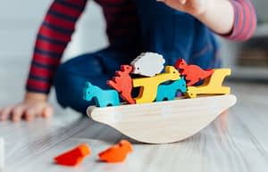 wooden toys, safe toys for kids, colorful toys
