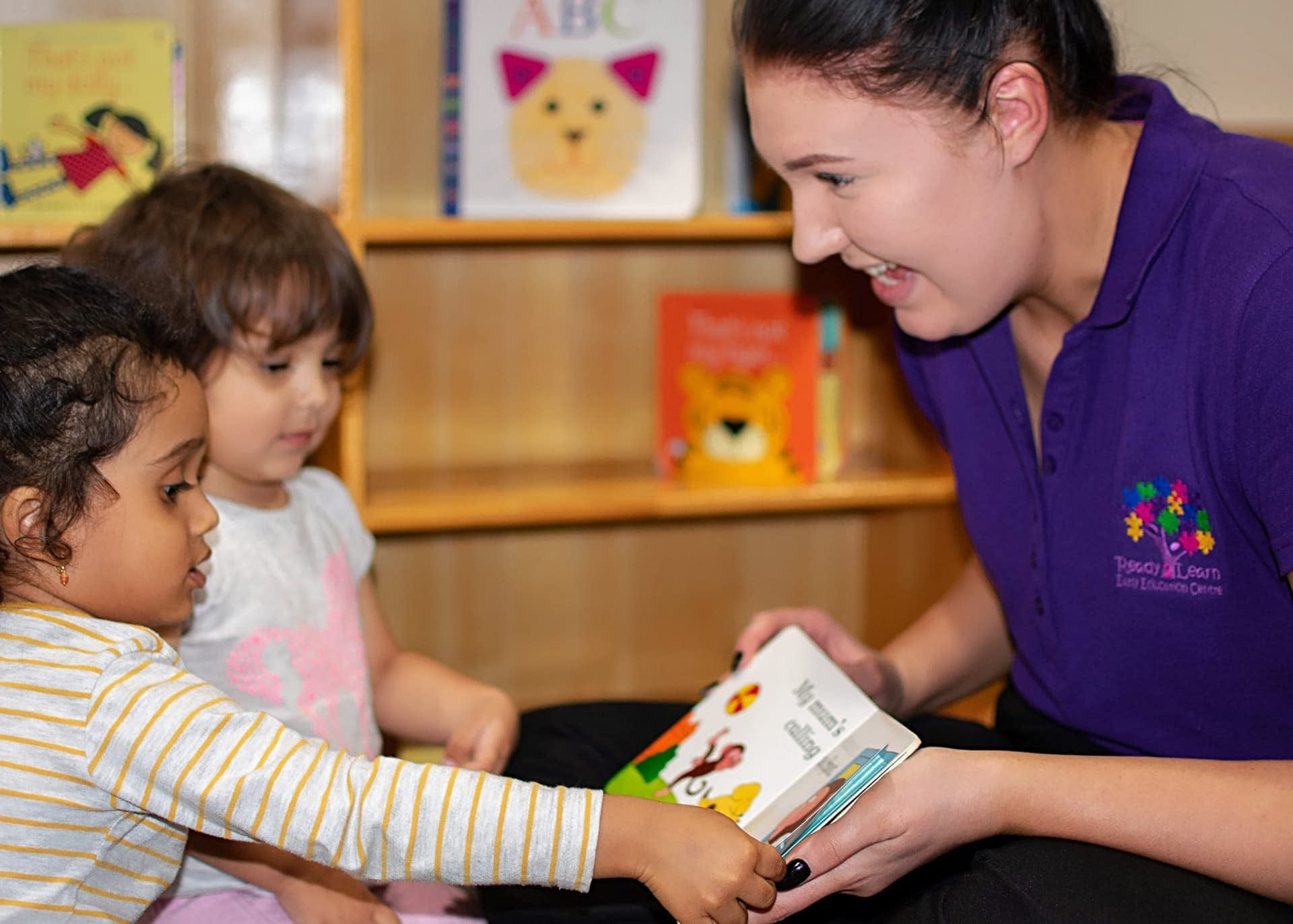 Ready 2 Learn Engaging with your Child